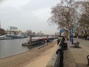 London Bridge ain't all that.