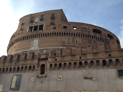 'Til next time, Rome.