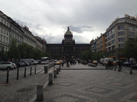 City hall, I think.